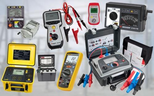 test-equipment
